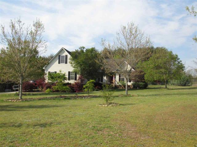 136 Holcombe Drive, Liberty, SC 29657 (#1365314) :: The Toates Team