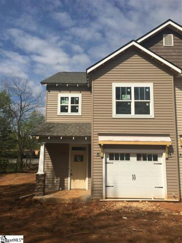 407 A Cook Street, Greenville, SC 29601 (#1365318) :: The Toates Team