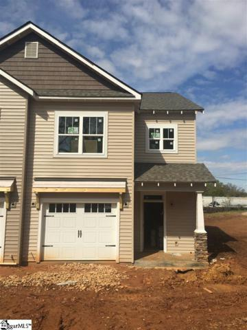407 B Cook Street, Greenville, SC 29601 (#1365320) :: The Toates Team
