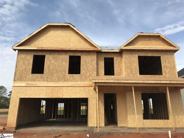 21 Fowler Oaks Lane Lot 65, Simpsonville, SC 29681 (#1365324) :: Coldwell Banker Caine