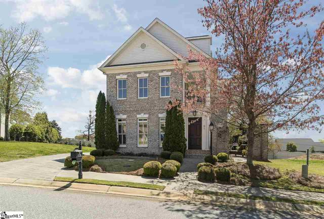 4 Faraway Place, Greenville, SC 29615 (#1365347) :: Coldwell Banker Caine