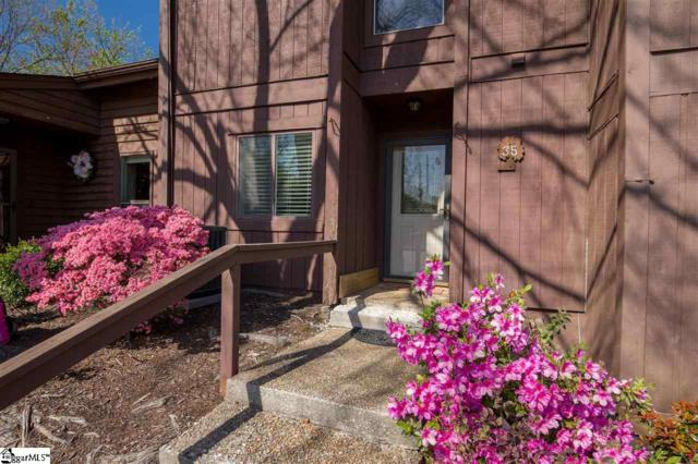 3106 Bethel Road #35, Simpsonville, SC 29681 (#1365353) :: Coldwell Banker Caine