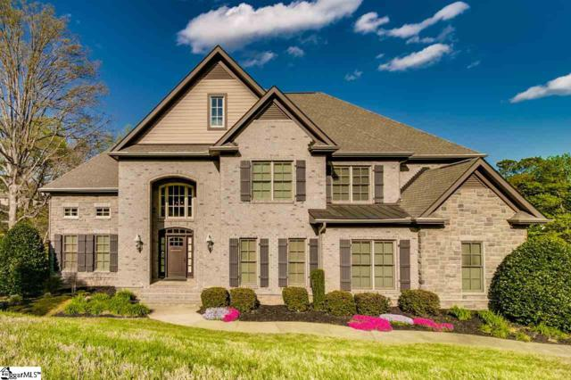 108 Kingsway Court, Greer, SC 29651 (#1365384) :: The Toates Team