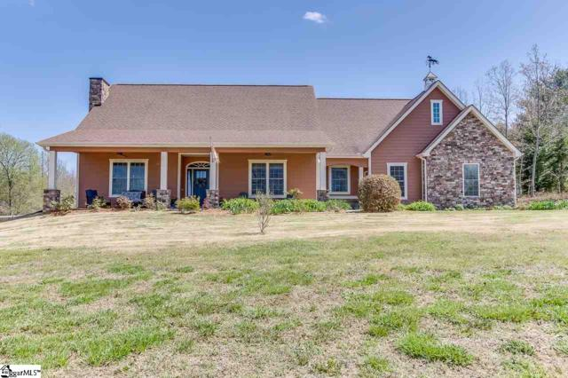 1400 Highway 414, Travelers Rest, SC 29690 (#1365391) :: The Toates Team