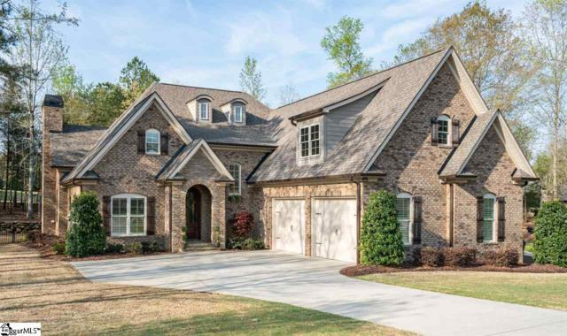 101 Ledgestone Way, Greer, SC 29651 (#1365393) :: The Toates Team
