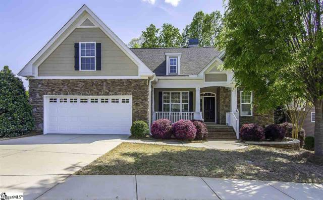 205 Aldgate Way, Greer, SC 29650 (#1365408) :: The Haro Group of Keller Williams