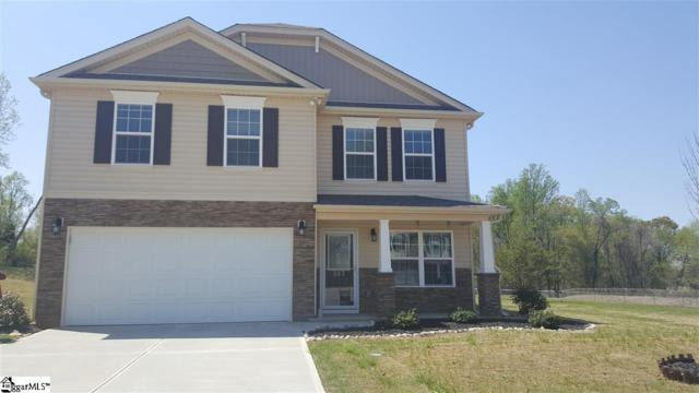 267 Harlequin Drive Lot 152, Moore, SC 29369 (#1365427) :: Coldwell Banker Caine