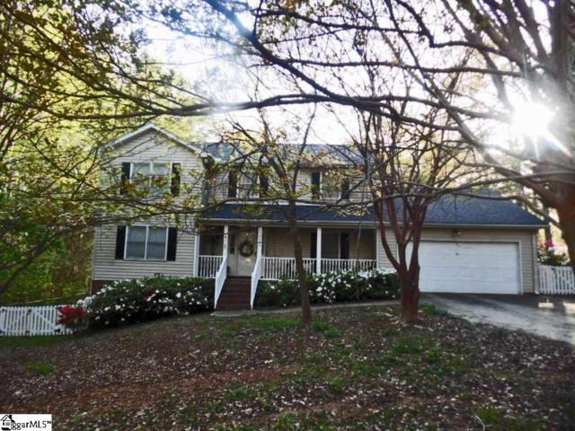 1083 Alexander Road, Taylors, SC 29687 (#1365437) :: The Toates Team