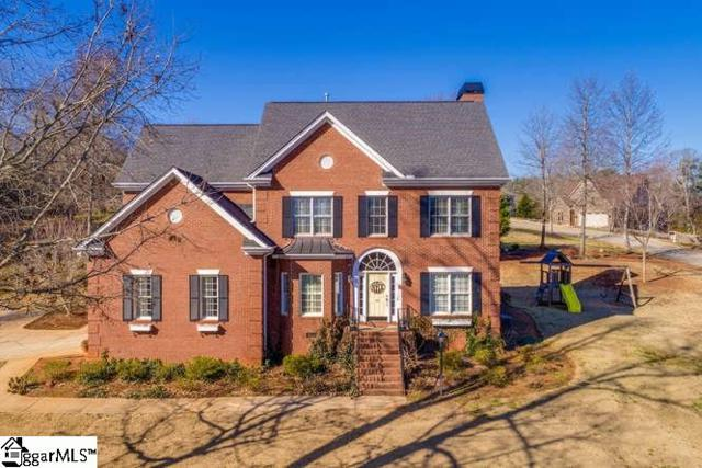100 Gemstone Trail, Easley, SC 29640 (#1365448) :: The Toates Team