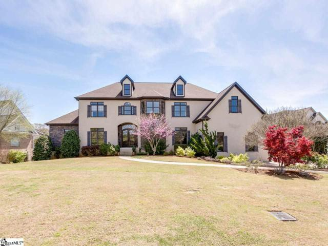 14 Great Lawn Drive, Piedmont, SC 29673 (#1365460) :: Hamilton & Co. of Keller Williams Greenville Upstate