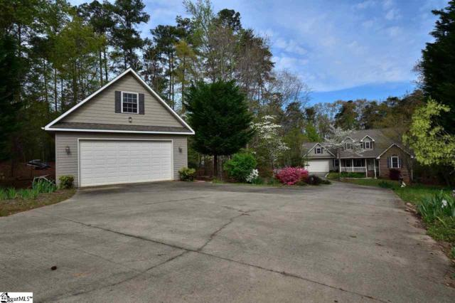 112 Buckeye Trail, Anderson, SC 29626 (#1365469) :: The Toates Team