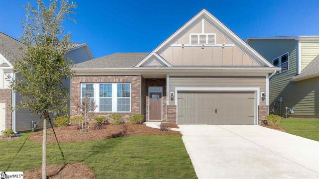 111 Rossmoor Court, Anderson, SC 29621 (#1365502) :: The Toates Team