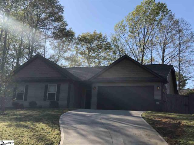 1 River Watch Drive, Greenville, SC 29605 (#1365527) :: The Toates Team