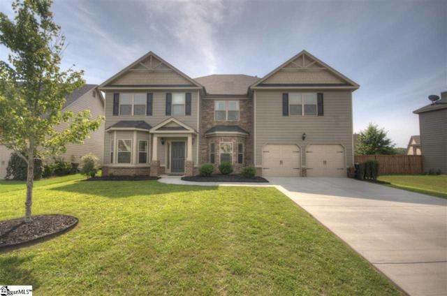 330 Harkins Bluff Drive, Greer, SC 29651 (#1365532) :: Hamilton & Co. of Keller Williams Greenville Upstate