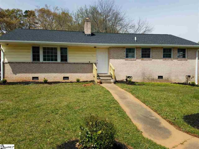 306 Pinefield Drive, Greenville, SC 29605 (#1365538) :: The Toates Team