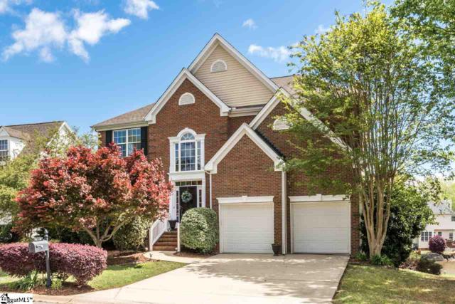 19 Lake Valley Court, Simpsonville, SC 29681 (#1365550) :: The Toates Team