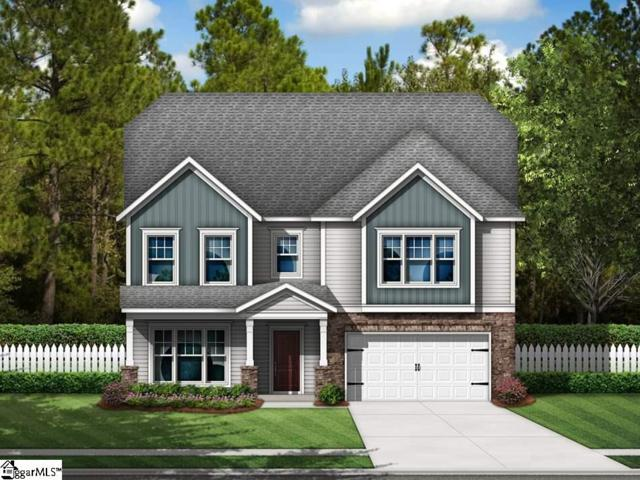 266 Braselton Street Lot 6, Greer, SC 29651 (#1365575) :: The Toates Team