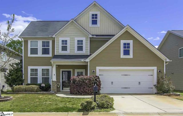 302 Barrett Chase Drive, Simpsonville, SC 29680 (#1365581) :: The Toates Team
