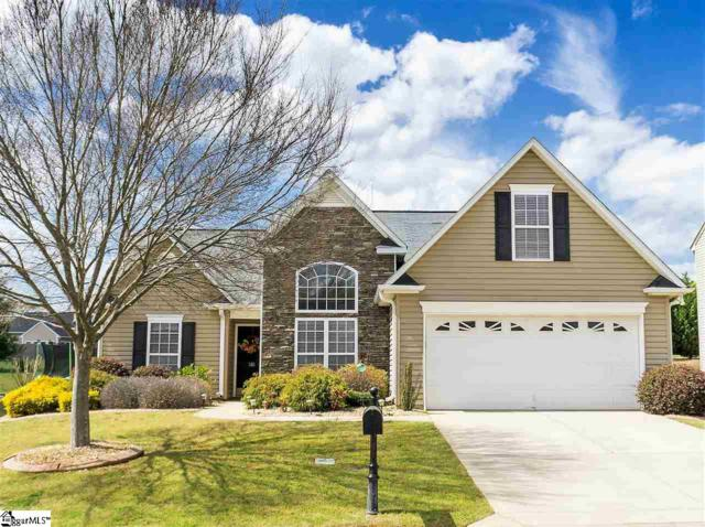 101 Wateree Way, Simpsonville, SC 29680 (#1365582) :: The Toates Team