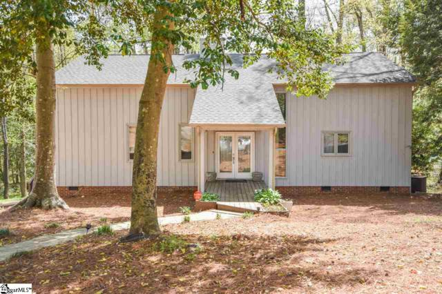 214 Gilderbrook Road, Greenville, SC 29615 (#1365588) :: The Toates Team