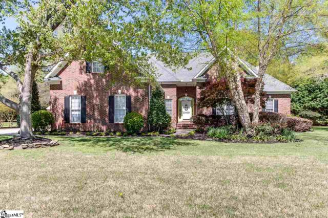 107 Selsea Drive, Easley, SC 29642 (#1365589) :: The Toates Team