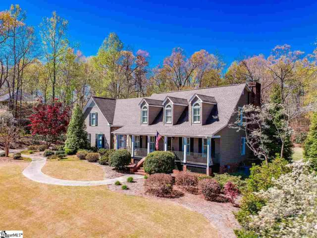 208 Valley Oak Drive, Greenville, SC 29617 (#1365615) :: The Toates Team