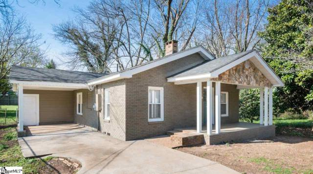 203 Young Street, Greenville, SC 29609 (#1365620) :: The Toates Team