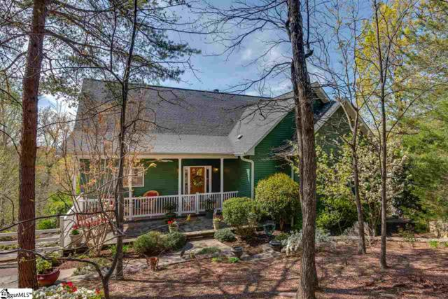 199 Caledonia Road, Landrum, SC 29356 (#1365656) :: Coldwell Banker Caine