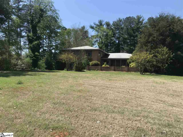 906 Parkins Mill Road, Greenville, SC 29607 (#1365660) :: The Toates Team