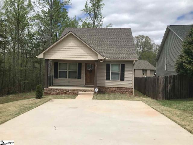226 Frying Pan Court, Boiling Springs, SC 29316 (#1365674) :: The Toates Team