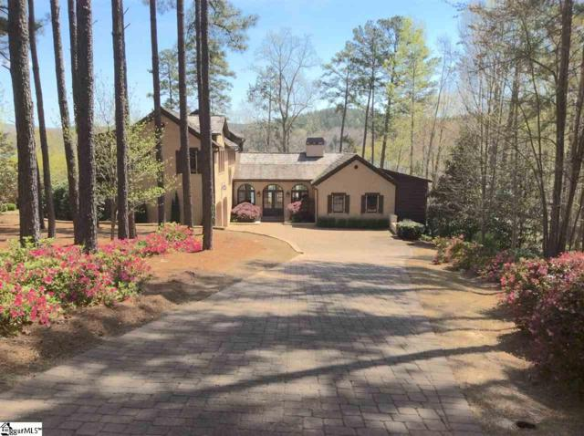 126 North Lake Drive, Sunset, SC 29685 (#1365679) :: The Haro Group of Keller Williams