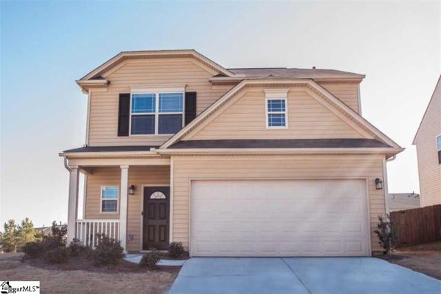 124 Riverdale Road, Simpsonville, SC 29680 (#1365694) :: Coldwell Banker Caine