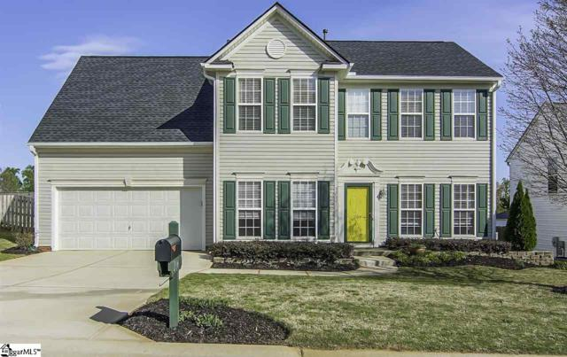 204 Highgate Circle, Greer, SC 29650 (#1365695) :: The Toates Team
