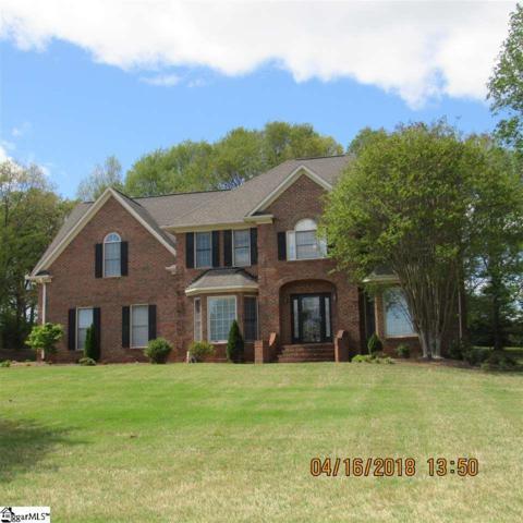 408 S Oakley Lane, Spartanburg, SC 29301 (#1365701) :: Hamilton & Co. of Keller Williams Greenville Upstate