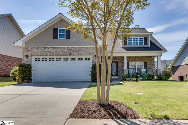 724 Bayshore Lane, Moore, SC 29369 (#1365703) :: The Toates Team