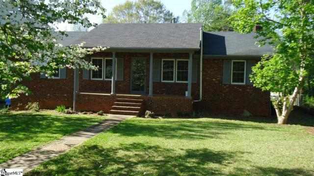 119 Woodshire Drive, Boiling Springs, SC 29316 (#1365713) :: The Toates Team