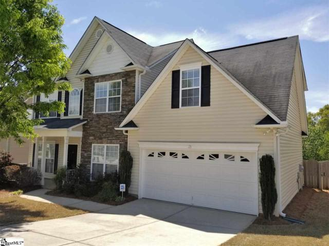 6 Cartecay Court, Simpsonville, SC 29680 (#1365720) :: The Toates Team