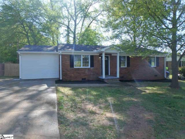 4 Blossom Drive, Greenville, SC 29605 (#1365730) :: The Toates Team