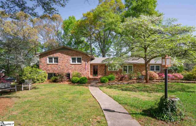 118 Covington Road, Greenville, SC 29617 (#1365746) :: Coldwell Banker Caine
