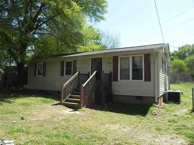 119 Euclid Street, Spartanburg, SC 29301 (#1365753) :: J. Michael Manley Team