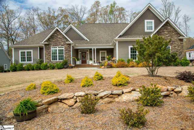 227 Audubon Acres Drive, Easley, SC 29642 (#1365769) :: The Haro Group of Keller Williams