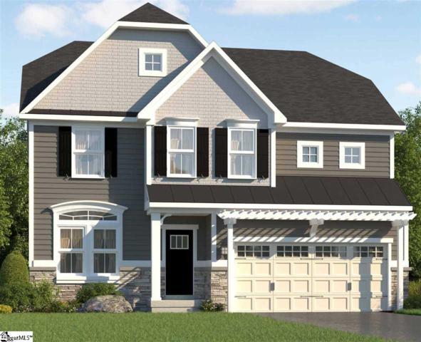 776 Windward Lane, Duncan, SC 29334 (#1365770) :: Hamilton & Co. of Keller Williams Greenville Upstate