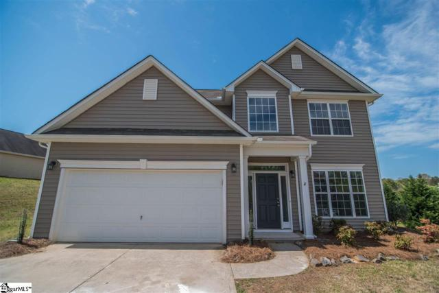 205 Blue Heron Circle, Simpsonville, SC 29680 (#1365790) :: The Toates Team