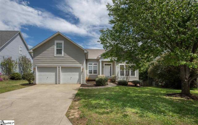 313 Cotton Bay Way, Simpsonville, SC 29681 (#1365797) :: The Toates Team