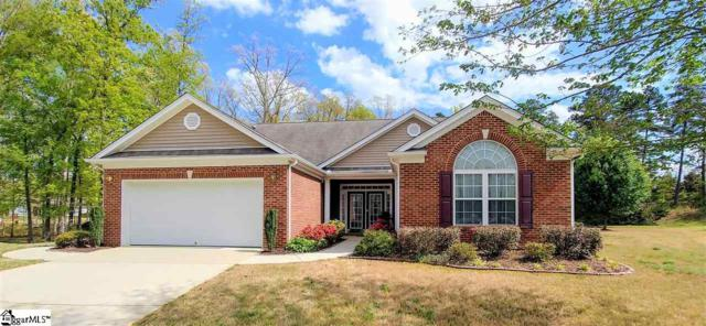 6 Taiga Court, Piedmont, SC 29673 (#1365799) :: Coldwell Banker Caine