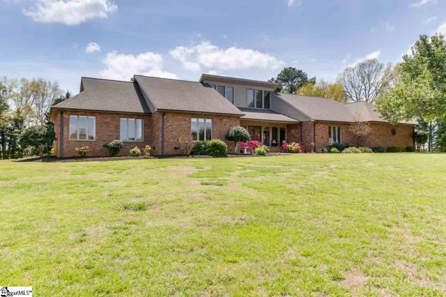 314 N Old Pendleton Road, Liberty, SC 29657 (#1365801) :: The Toates Team