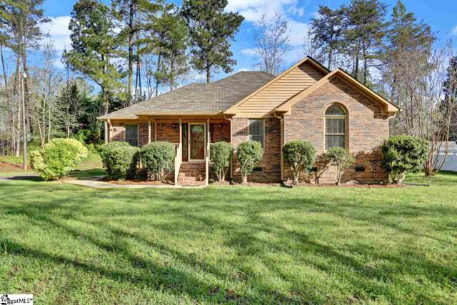 116 Cox Worth Court, Travelers Rest, SC 29690 (#1365825) :: The Haro Group of Keller Williams
