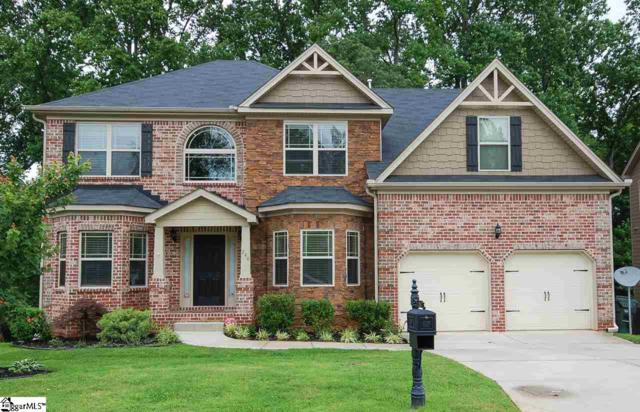 240 Dairwood Drive, Simpsonville, SC 29680 (#1365858) :: Coldwell Banker Caine
