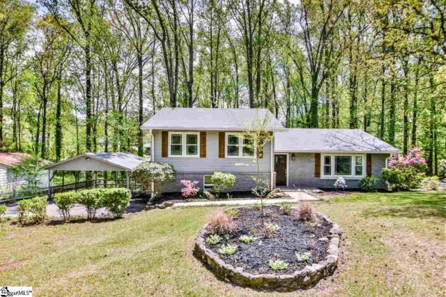 11 Yorkshire Drive, Greenville, SC 29615 (#1365867) :: Coldwell Banker Caine