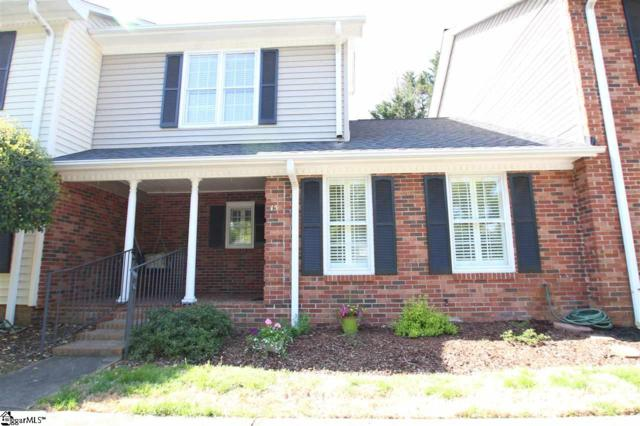 15 Somersett Drive, Spartanburg, SC 29301 (#1365876) :: Coldwell Banker Caine